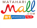 Shop at MatahariMall.com