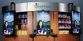 Kraft Foods* Meal Planning Solution