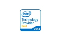 Technology provider gold