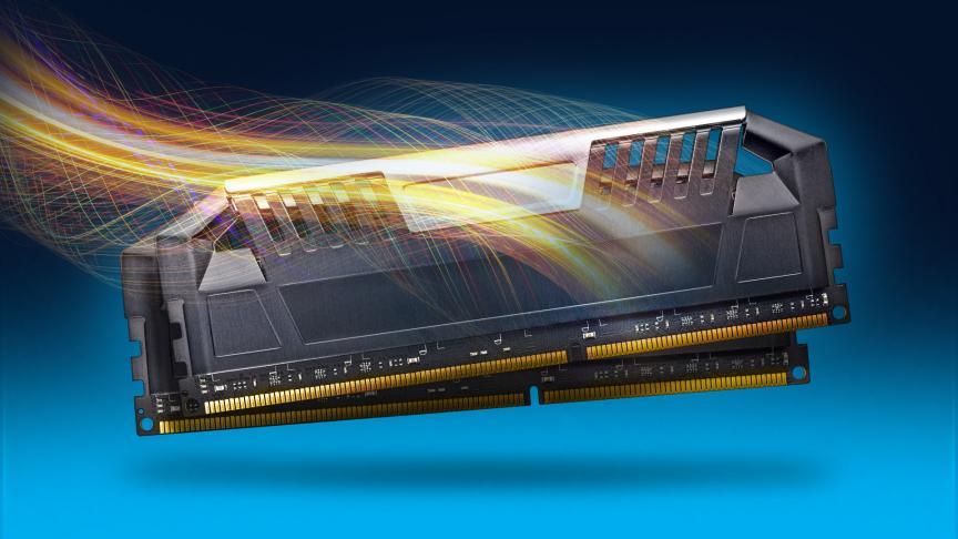 Intel® Extreme Memory Profile (Intel® XMP) dan Meng- overclock RAM