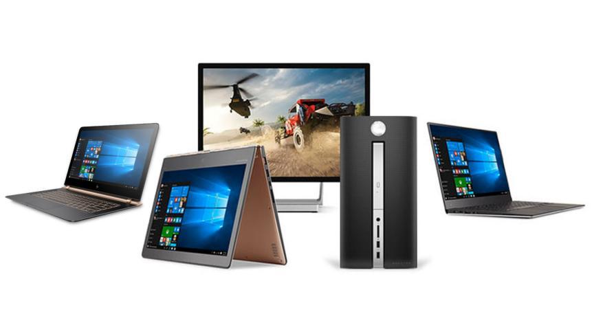 Perangkat apa saja yang didukung Windows 10?