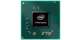 Intel 7 Series Express Chipset
